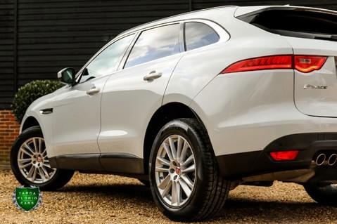 Jaguar F-Pace PORTFOLIO 2.0d AWD 33