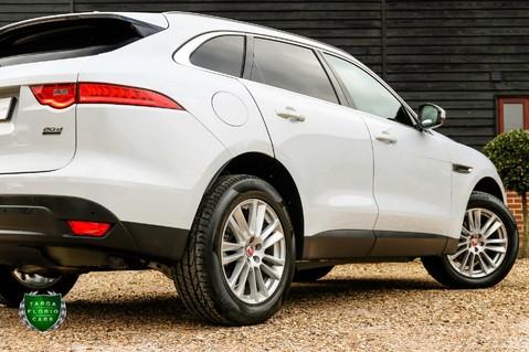 Jaguar F-Pace PORTFOLIO 2.0d AWD 41