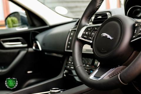 Jaguar F-Pace PORTFOLIO 2.0d AWD 49