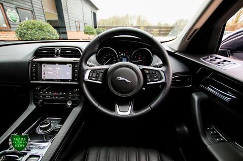 Jaguar F-Pace PORTFOLIO 2.0d AWD 50