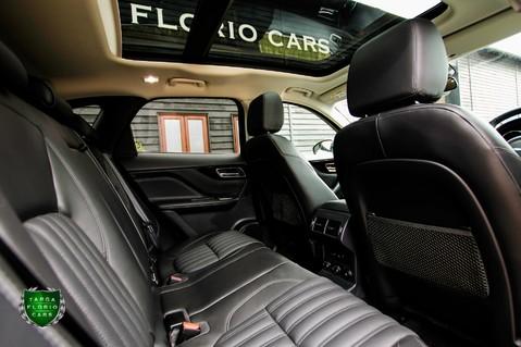 Jaguar F-Pace PORTFOLIO 2.0d AWD 53