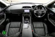 Jaguar F-Pace PORTFOLIO 2.0d AWD 56