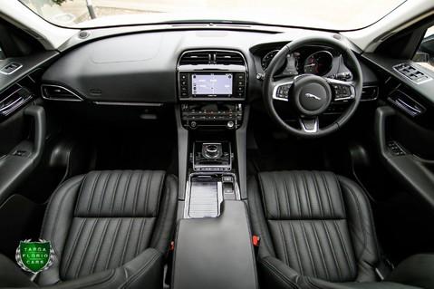 Jaguar F-Pace PORTFOLIO 2.0d AWD 8