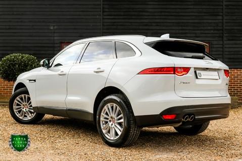 Jaguar F-Pace PORTFOLIO 2.0d AWD 6