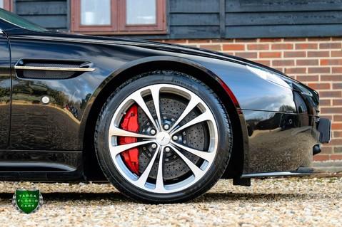 Aston Martin Vantage V12 10