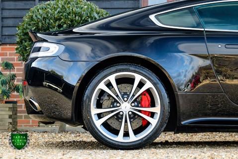 Aston Martin Vantage V12 12