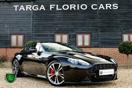 Aston Martin Vantage V12 13