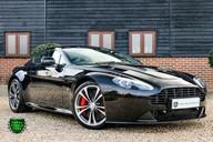 Aston Martin Vantage V12 14