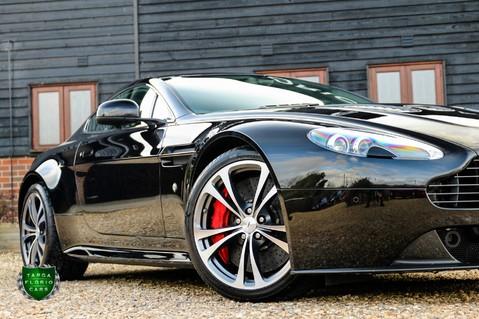 Aston Martin Vantage V12 16