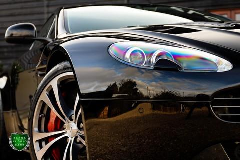 Aston Martin Vantage V12 17