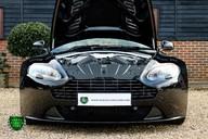 Aston Martin Vantage V12 19