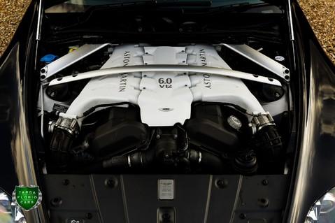Aston Martin Vantage V12 20
