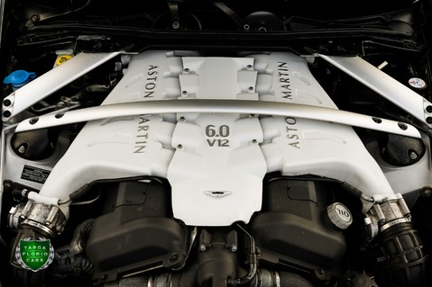Aston Martin Vantage V12 21
