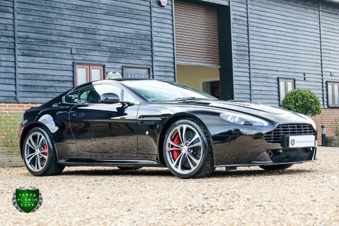 Aston Martin Vantage V12 23