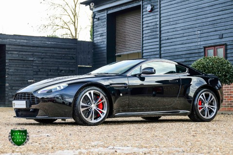 Aston Martin Vantage V12 24