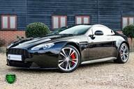 Aston Martin Vantage V12 25