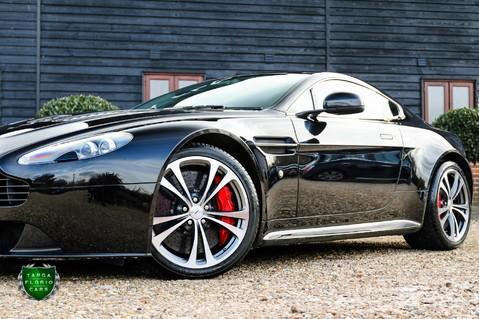 Aston Martin Vantage V12 27