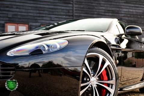 Aston Martin Vantage V12 28