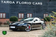 Aston Martin Vantage V12 29