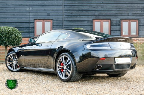 Aston Martin Vantage V12 30