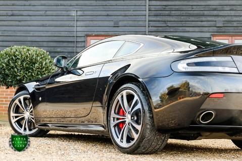 Aston Martin Vantage V12 32