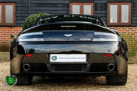 Aston Martin Vantage V12 33