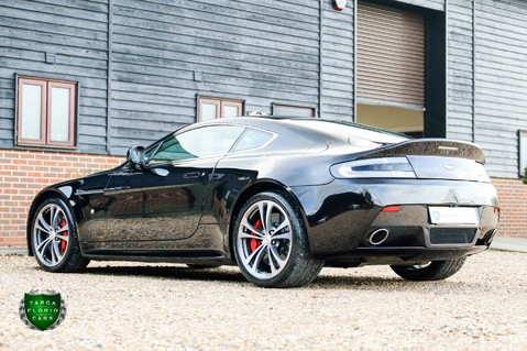 Aston Martin Vantage V12 36