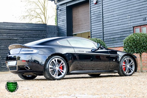 Aston Martin Vantage V12 37