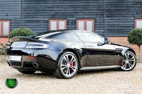 Aston Martin Vantage V12 38