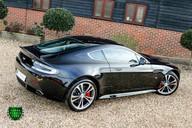 Aston Martin Vantage V12 39