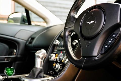 Aston Martin Vantage V12 44
