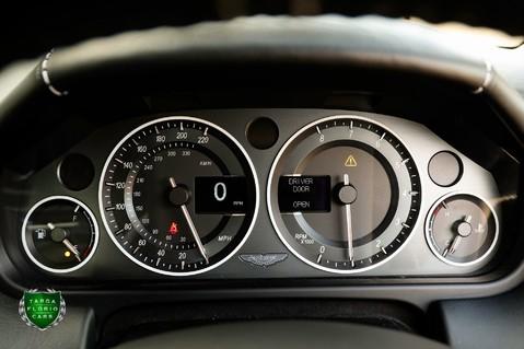 Aston Martin Vantage V12 46