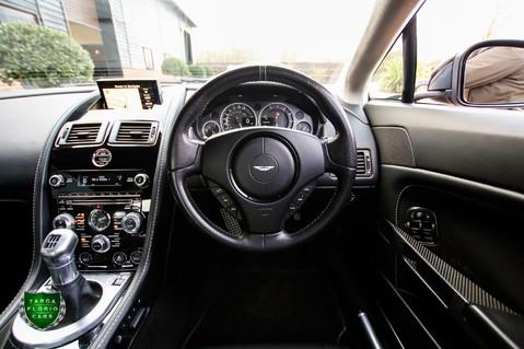 Aston Martin Vantage V12 54
