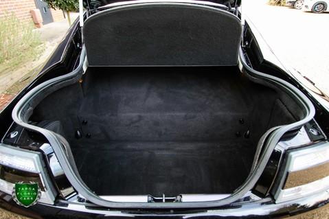 Aston Martin Vantage V12 35