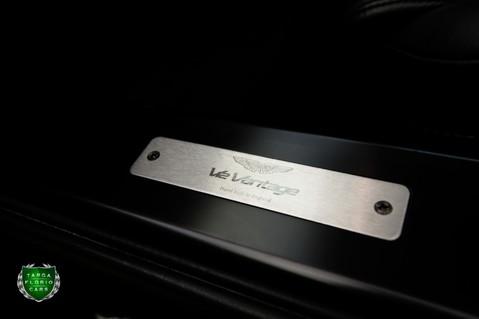 Aston Martin Vantage V12 59