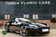 Aston Martin Vantage V12 1