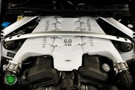 Aston Martin Vantage V12 9