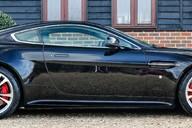 Aston Martin Vantage V12 11