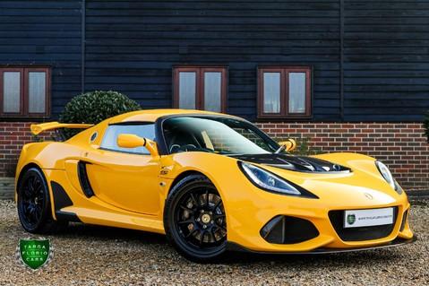 Lotus Exige 410 SPORT 20th Anniversary 15