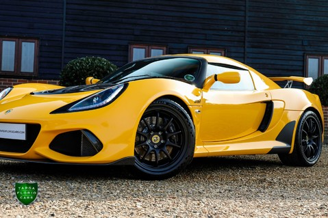 Lotus Exige 410 SPORT 20th Anniversary 24