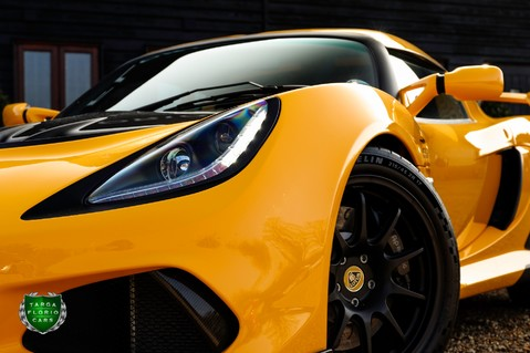 Lotus Exige 410 SPORT 20th Anniversary 25