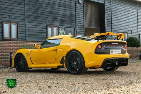 Lotus Exige 410 SPORT 20th Anniversary 33