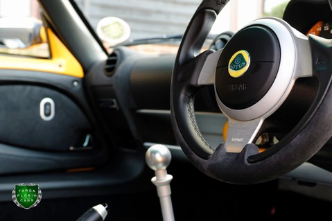 Lotus Exige 410 SPORT 20th Anniversary 45