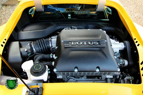 Lotus Exige 410 SPORT 20th Anniversary 51