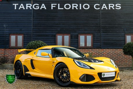 Lotus Exige 410 SPORT 20th Anniversary
