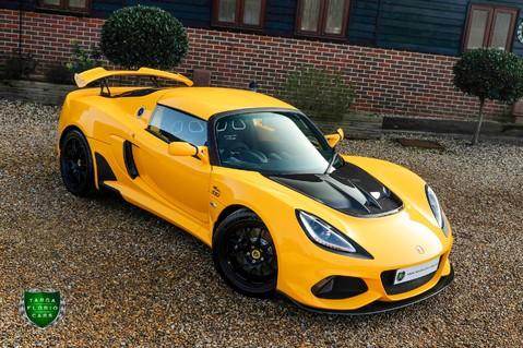 Lotus Exige 410 SPORT 20th Anniversary 3