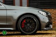 Mercedes-Benz C Class AMG C63 S PREMIUM PLUS 11
