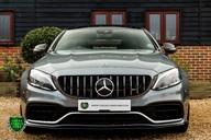 Mercedes-Benz C Class AMG C63 S PREMIUM PLUS 18
