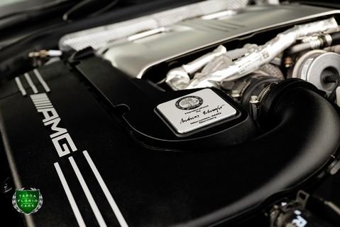Mercedes-Benz C Class AMG C63 S PREMIUM PLUS 22