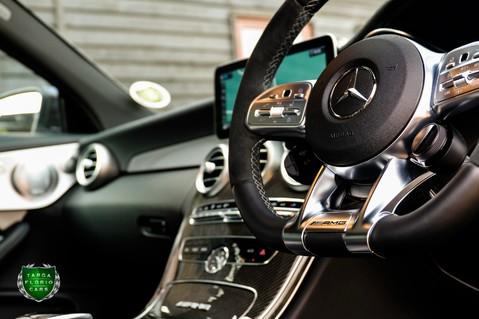 Mercedes-Benz C Class AMG C63 S PREMIUM PLUS 44